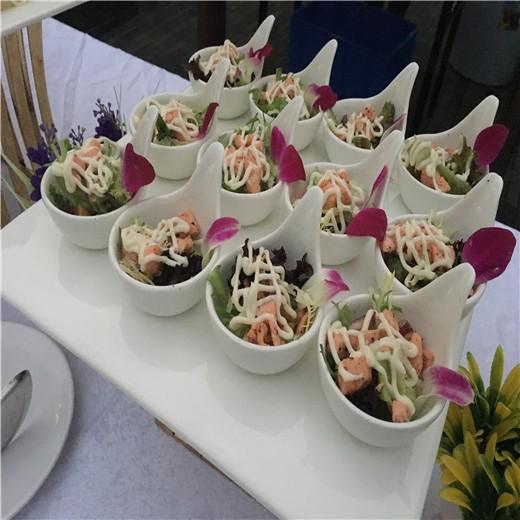 佛山市制作西式冷餐中西式自助餐小龙虾各式烧烤