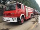 5吨的时风水罐消防车价格是多少钱面议