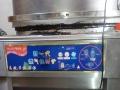 新一代燃气烤饼l炉