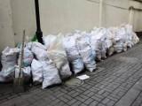 天津专业承接拆砸墙以及装修后装修垃圾清运