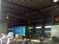 沙井9米高钢构厂房、低价出租
