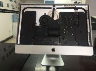 通州区Apple苹果电脑维修 宋庄苹果笔记本进水加电黑屏