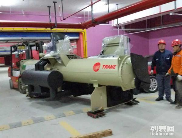 徐州大件起重吊装公司,工厂搬迁,设备搬运