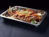 杭州 口口香烤鱼加盟品牌优势 口口香烤鱼加盟条件