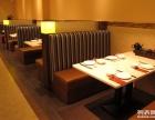 广州餐厅沙发订做白云区工厂