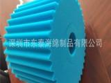 定制異形海綿加工高密度海綿