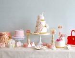 婚庆蛋糕培训学校哪家好 婚庆甜品台在哪里学