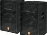 JRX115 专业音箱 单双15寸专业全频舞台音响 KTV会议婚