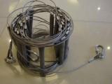 钢丝绳软梯图片