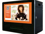 微信照片打印机 微信广告增粉神器