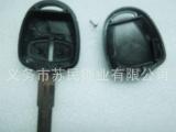 厂家直销 三菱翼神直板遥控钥匙壳 三菱钥