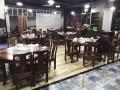 十饭店急转散客多