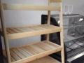 面包展示柜 展示架 蛋糕柜台 抽屉式边柜中岛柜