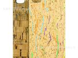 精美iPhone水松软木手机套、iPhone水松软木保护套厂家批