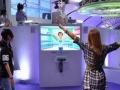 VR体感三屏动感赛车9D蛋射击高空救猫游戏设备租赁