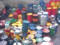 回收各种化工溶剂