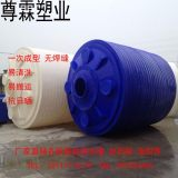 上海10吨塑料水箱 10立方塑料水塔 上海10T化工pe储罐
