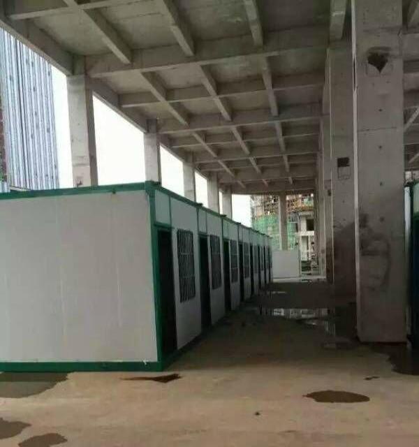 法利莱住人集装箱,新型活动房,A级防火箱出租出售