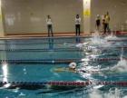 湘钢体育馆室内恒温游泳季卡