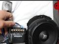 邹城汇友专业汽车音响改装 专业改装以色列摩雷玛魅声音响