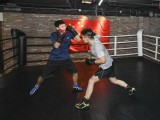 Boxing Club训练中心 悍将搏击俱乐部 天津拳击