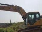 三一重工 SY215-8 挖掘机         (急售个人车手