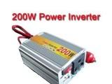 厂家批发车载逆变器Fully Power Inverter /P