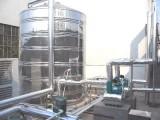 石家庄华知源农村自建房空气能热泵采暖系统方案