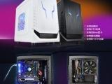 金狼e族品牌机箱 游戏方箱 双塔式结构 支持风扇调速 USB3.