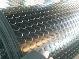 防滑橡胶板,圆扣防滑板,高品质,无味,免费拿样,厂家直销