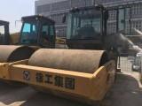 上海蒲西区出售二手压路机 个人急转