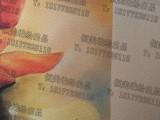 柳州墙绘专业团队 柳州恒美墙绘硅藻泥店案例