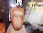 全新婚纱礼服低价转让