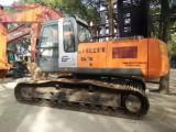 安顺二手挖掘机日立240-3G全国包送手续齐全