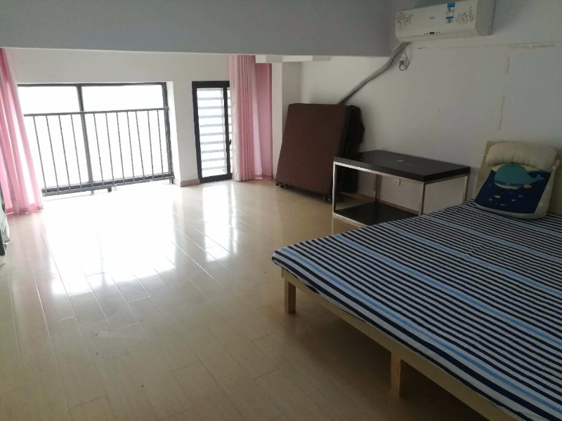 高新区 新城香溢紫郡 2室 2厅 80平米 整租新城香溢紫郡