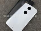 谷歌Nexus6光面单底壳 皮套水贴素材谷歌6手机保护套 新款