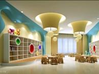 渝北汽博中心幼儿园装修设计,渝北鸳鸯周边幼儿园装饰装修