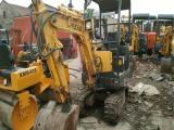 辽宁大连个人闲置微挖 3万以下小挖机