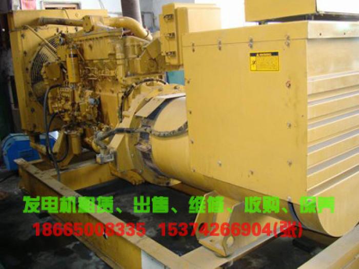 邢台威县柴油发电机组出租,50KW~1800KW价格实惠