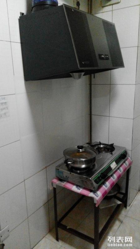 八里庄 京棉新城 3室 1厅 10平米 合租