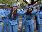 东莞周边七月建党节红色旅游不能错过的农家乐松湖生态园