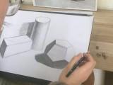 北京绘画班,北京零基础美术班成人美术培训