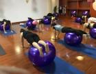 悠逸国际瑜伽凯旋城店