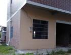 水口(东江工业区)青边村1楼3室1厅仓库800元