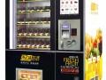 广州宝达蔬菜水果自动售货机 24h售货机