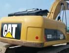 转让 挖掘机卡特重工卡特323D二手挖掘机
