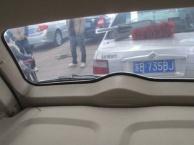 东风风行景逸SUV2012款 1.6 手动 尊贵型 无锡城南二手