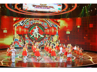 佛山中国舞教学,佛山儿童艺术教育中心