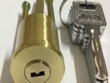 武汉小东门防盗门换锁芯换超D级多轨道锁智能锁
