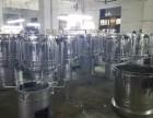 湖北宜昌唐三镜一体移动式全功能酿酒设备